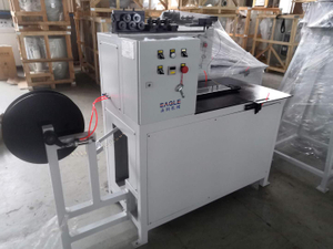 Welding Wire Forming Machine